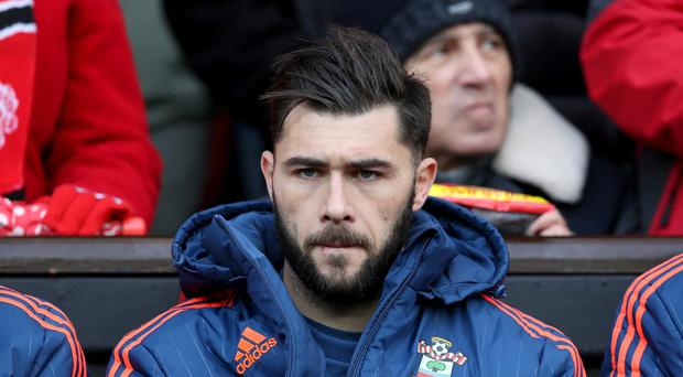 West Ham were one of a number of clubs interested in signing Charlie Austin in the summer