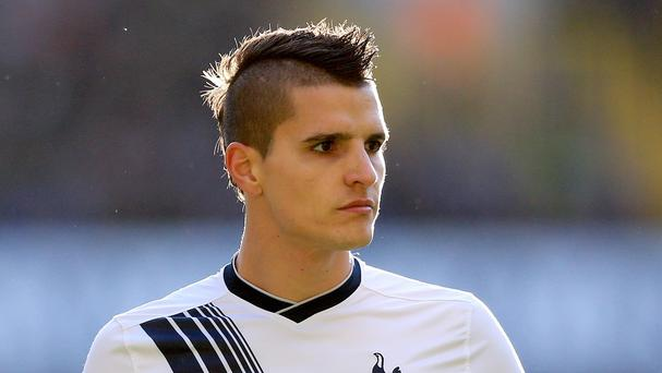 Erik Lamela believes Tottenham are now a team to watch in the title race
