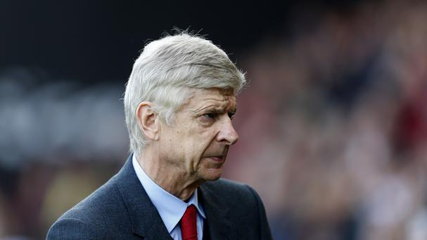 Arsenal manager Arsene Wenger admitted a win at Bournemouth was needed