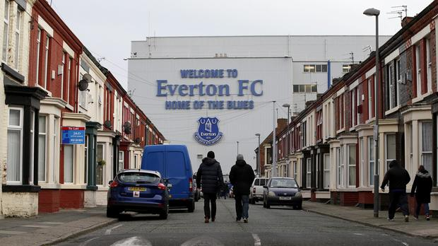 Talks over a takeover of Everton have progressed