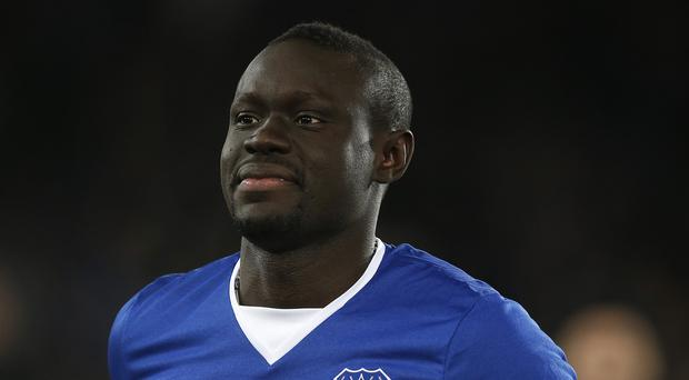 Oumar Niasse could make his debut this weekend