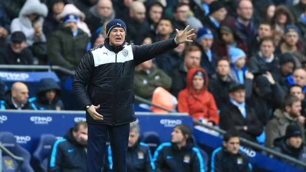 Claudio Ranieri aims to ensure that Leicester's successful season is not a one-off