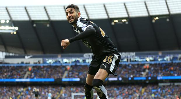 Riyad Mahrez was a snip when Leicester signed him from Le Havre