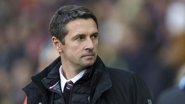 Remi Garde would be willing to lead Villa in the Championship