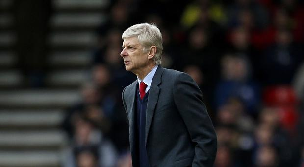 Arsenal manager Arsene Wenger believes Leicester's wins over Liverpool and Manchester City underlined their title credentials