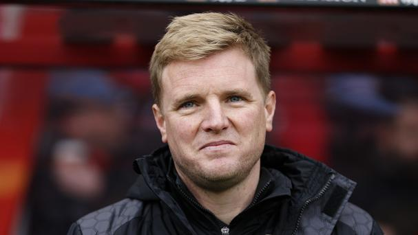Bournemouth manager Eddie Howe believes his side has taken a knock in confidence since their defeat with Arsenal
