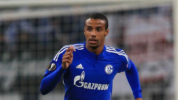 Joel Matip has made over 200 senior appearances for Schalke