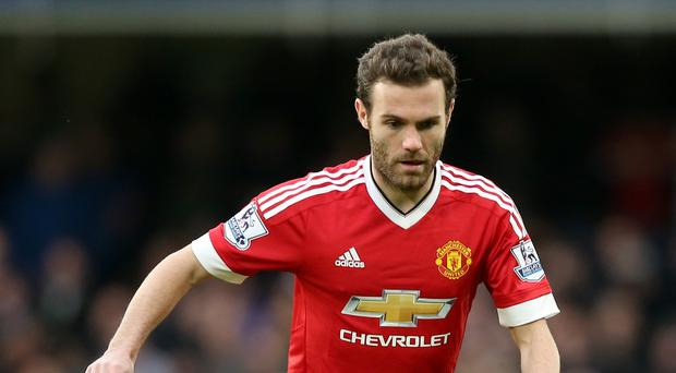 Juan Mata was disappointed with United's latest loss on Saturday