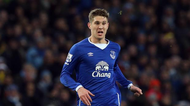 John Stones joined Everton from Barnsley in January 2013