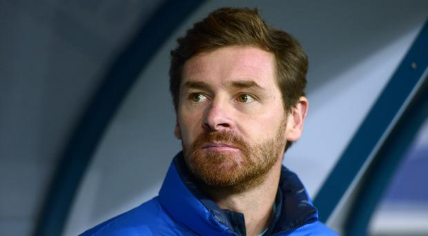 Andre Villas-Boas does not see a return to the Premier League when he leaves Zenit St Petersburg.