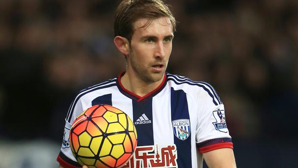 Former England Under-21 defender Craig Dawson joined West Brom from Rochdale in 2011.