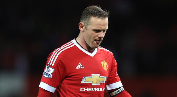 Wayne Rooney's is the latest name on a long list of injured Premier League stars