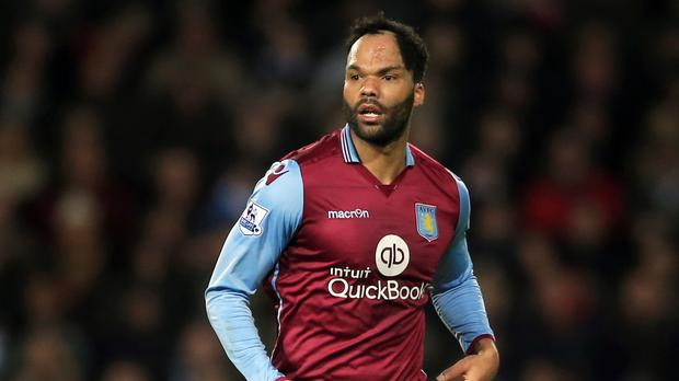 Joleon Lescott has come in for criticism in recent weeks