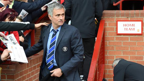 Reports that Jose Mourinho will head to Manchester United continue