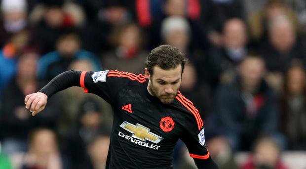Juan Mata is confident Manchester United will overcome their