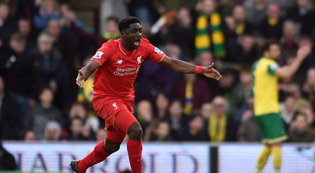 Kolo Toure wants to play his way to a new contract at Liverpool.