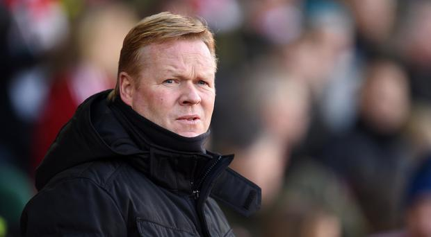 Ronald Koeman credits Guus Hiddink with bringing stability to Chelsea