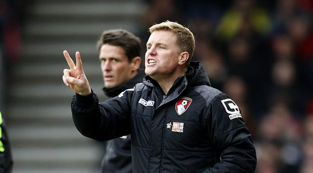 Bournemouth manager Eddie Howe wants his team to refocus for upcoming