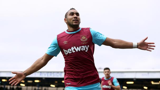 Sunderland boss Sam Allardyce has identified Dimitri Payet (pictured) as the dangerman this weekend