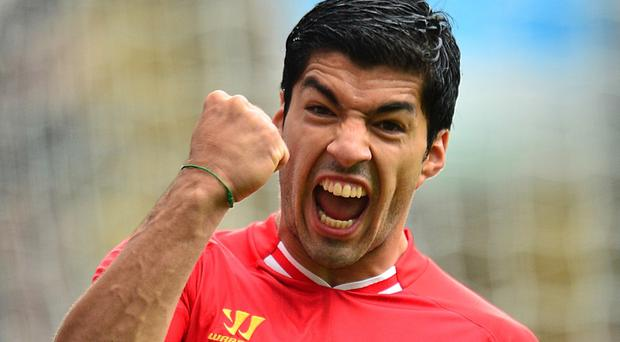 Liverpool's sale of Luis Suarez in 2014 helped the club register a £60million profit in their accounts.