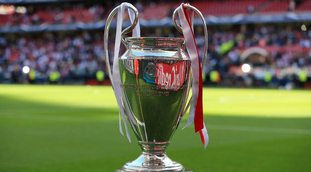 Could the Champions League be replaced by a European Super League?