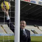 Goal-line technology has been used in the Premier League for the past two seasons