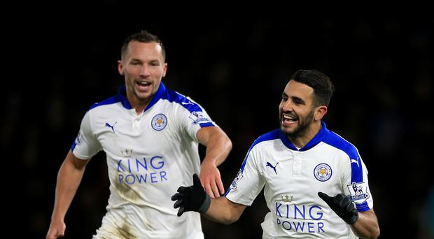 Claudio Ranieri is not dreaming about the Premier League title despite Riyad Mahrez's winner against Watford
