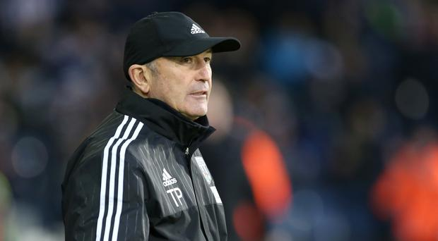 Tony Pulis has lost his case with Crystal Palace over a bonus payment, Sky Sports News has reported