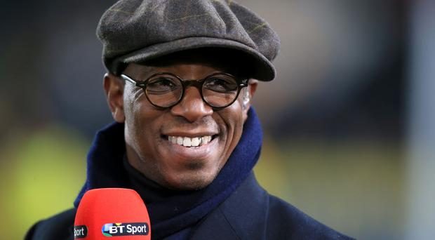 Ian Wright sees an end in sight to Arsene Wenger's Arsenal reign