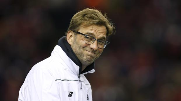 Liverpool manager Jurgen Klopp is a man with a plan to face Manchester United.