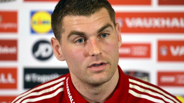 Wales striker Sam Vokes admits Euro 2016 security is an issue for players