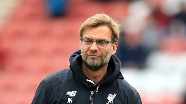 Liverpool manager Jurgen Klopp would be happy if Germany or England won Euro 2016.