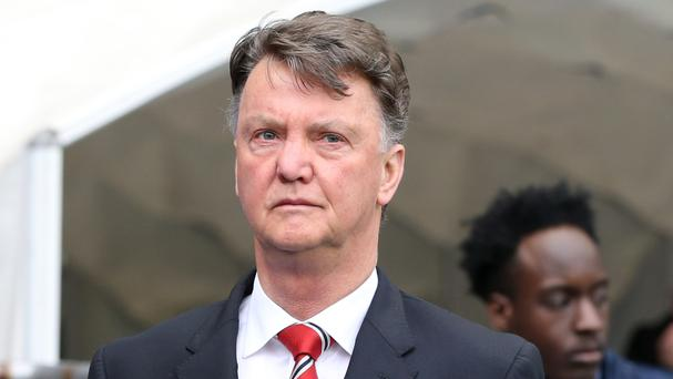 Louis van Gaal is expecting Everton to prove difficult opponents