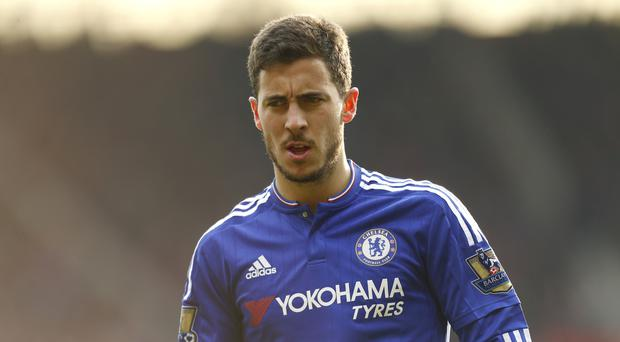 Rejuvenating Eden Hazard (pictured) will be one of Antonio Conte's early tasks after taking over at Chelsea