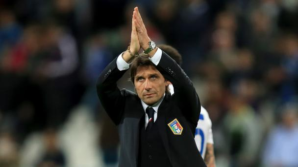 Italy coach Antonio Conte is set to take over at Chelsea following Euro 2016, and denies any wrongdoing in an ongoing match-fixing trial