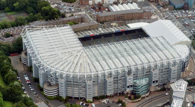 Newcastle have announced a rise in profits