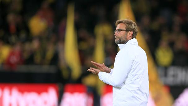Liverpool manager Jurgen Klopp felt his side proved a few people wrong in Dortmund.