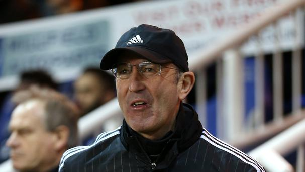 West Brom boss Tony Pulis signed a two-and-a-half-year deal when he joined the club in January 2015.