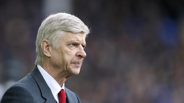 Arsenal manager Arsene Wenger expects a difficult test when his side go to West Ham on Saturday