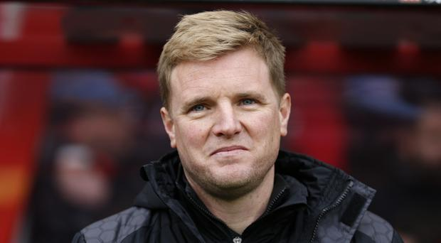 Bournemouth manager Eddie Howe believes his side will face a tough challenge against struggling Aston Villa