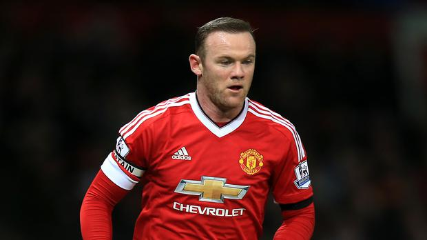 Wayne Rooney last played for Manchester United on February 13 in a defeat at Sunderland