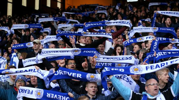 Leicester's final home game of the season against Everton is a sell out with some supporters upset at missing out on tickets.