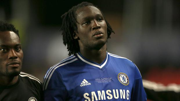 A Chelsea return for Romelu Lukaku?