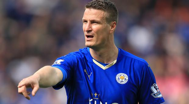 Three Leicester players made the PFA player of the year shortlist, but defender Robert Huth was not among them