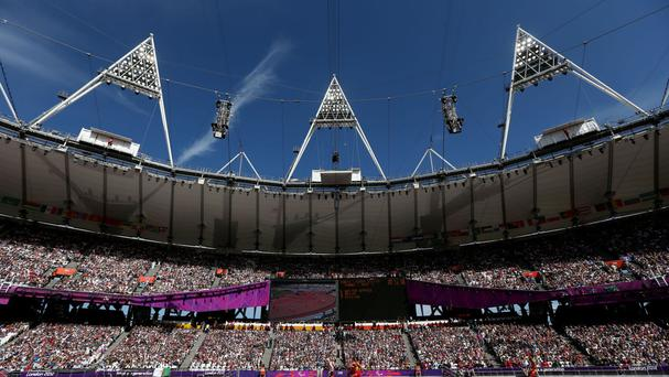 The details of West Ham's deal to lease London's Olympic Stadium, built for the 2012 Games, have been published