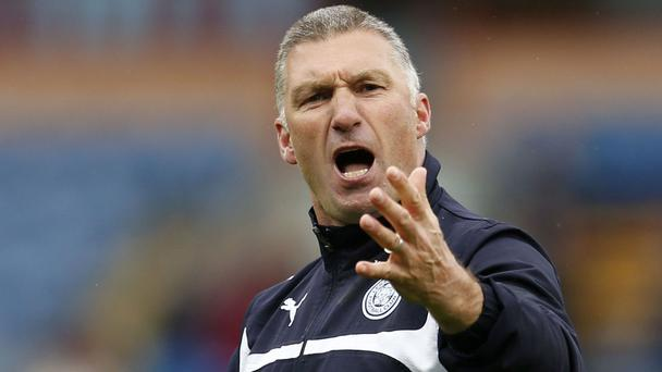 Nigel Pearson guided Leicester to Barclays Premier League safety last season before leaving in the summer