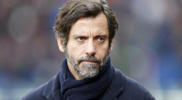 Quique Sanchez Floreshas has plenty to ponder with three games in nine days for Watford