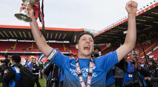 Bournemouth's captain Tommy Elphick believes staying in the Barclays Premier League ranks as the club's