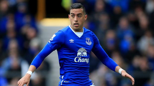 Ramiro Funes Mori was both hero and villain in Everton's draw against Southampton