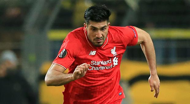 Emre Can is confident his ankle injury will not affect his Euro 2016 chances.